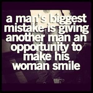 A Mans Biggest Mistake Quotes. QuotesGram
