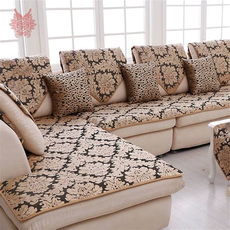Buy Slipcovers by The Best Floral Sofa Slipcovers