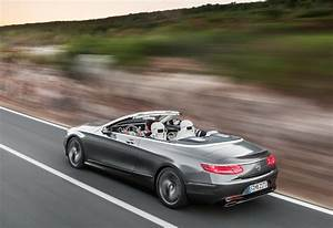 Mercedes Classe C Cabriolet Occasion : prix mercedes classe s cabriolet des tarifs partir de 153 900 l 39 argus ~ Gottalentnigeria.com Avis de Voitures