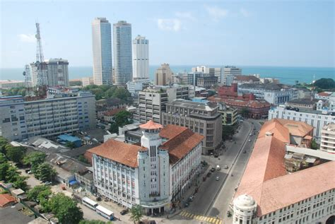 colombo harbour   collection