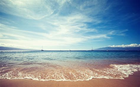 50 Beautiful Beaches Pictures And Wallpapers