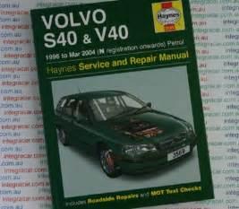 volvo    service  repair manual haynes