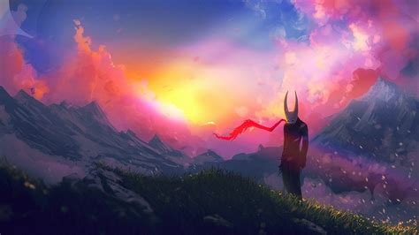 anime  nature hd anime  wallpapers images