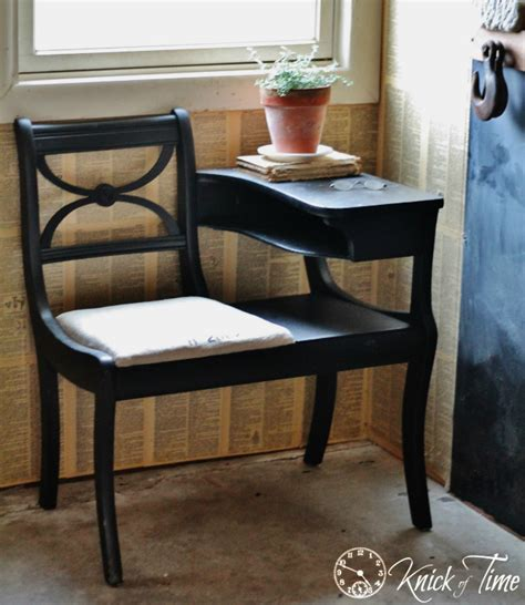 furniture makeovers knick  time