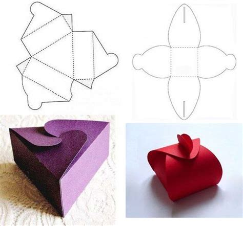 handmadera handmade boxes  templates