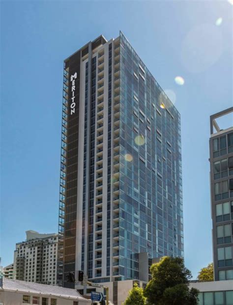 Meriton Suites Chatswood Book Direct For Best Rates
