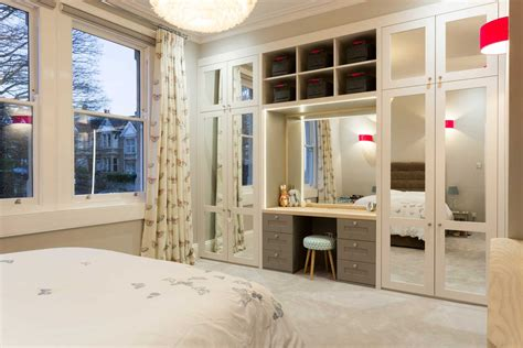 Bedroom Wardrobes by Fitted Or Freestanding Bespoke Wardrobes Bath Bespoke