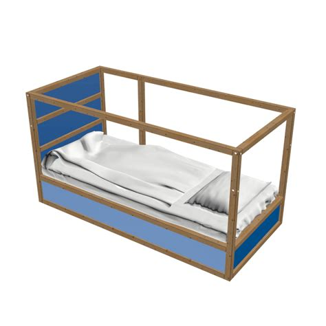 reversible bed ikea kura reversible bed design and decorate your room in 3d