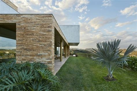 Moderne Häuser Inspiration Aus Nova Lima, Brasilien