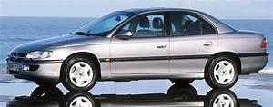 Opel Omega B Gebraucht Kaufen Bei Autoscout24