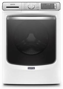 User Manual Maytag Mhw8630hw 5 Cu  Ft  27 Inch Front Load