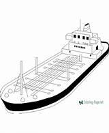 Coloring Boat Ship Pearl Fishing Printable Pirate Cartoon Catamaran Cargo Coloringfolder Sheets Cool Boats Simple Open Sea sketch template
