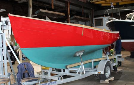 Richard Stanley Boats by May 2016 Fishermen S Voice