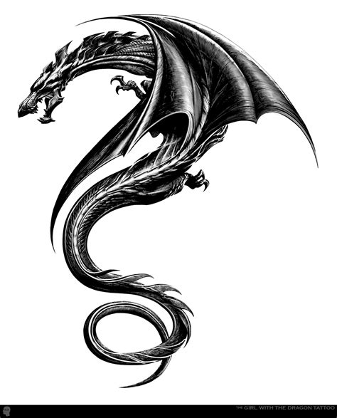 breathtaking dragon tattoos designs    xerxes