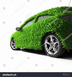 Car Eco : concept ecofriendly car body surface covered stock illustration 64335484 shutterstock ~ Gottalentnigeria.com Avis de Voitures