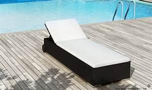 Matelas Bain De Soleil Pas Cher : transat de piscine pas cher transat piscine sur ~ Dailycaller-alerts.com Idées de Décoration
