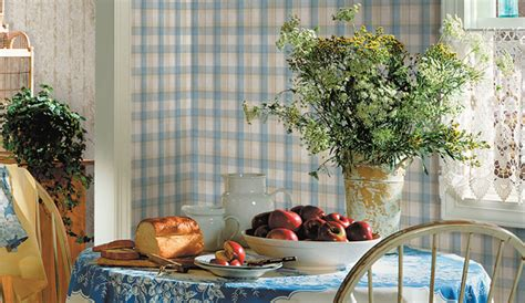country kitchen wallpaper ideas country style with kitchen wallpaper totalwallcovering 6176