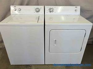 Large Images For Incredible Inglis Washer  Dryer Set