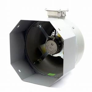 Abb Force Ventilation Fan    250 Frame