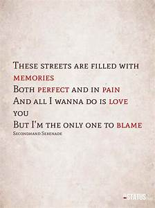 Like a knife by... Knife Song Quotes