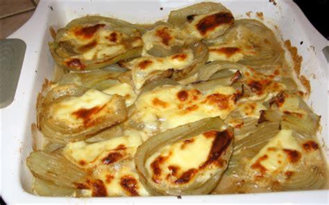 recette cuisine kabyle facile recette gratin de fenouil au marcellin 750g