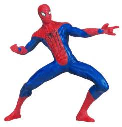 Spider-Man Movie Action Figure Toys