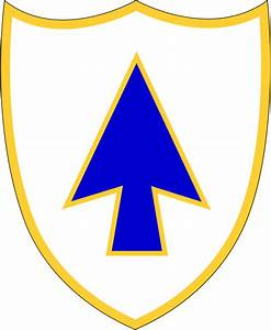 Clipart Free File 26th Inf Dui Svg Wikipedia