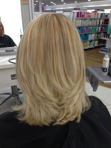 Hair With Highlights Hairstyles by Highlighted And Lowlighted Hair Highlights