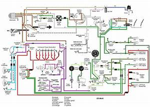 1979 Mgb Ignition Wire Diagram