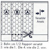 Rapport Tapete Berechnen : tapezieren leicht gemacht ~ Themetempest.com Abrechnung