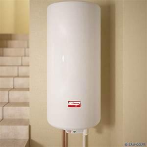 Ballon D Eau Chaude Thermor : chauffe eau electrique 200l thermor duralis mural vertical ~ Premium-room.com Idées de Décoration
