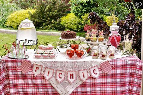 big company  blog  spring picnic party
