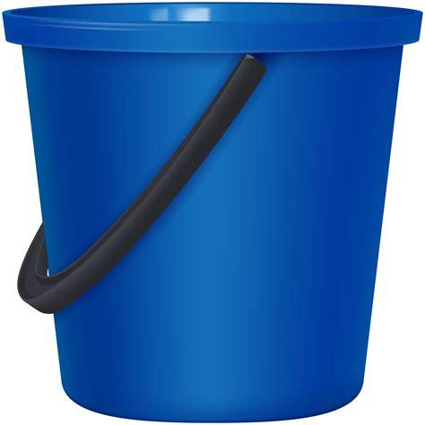 blue bucket png clip art  web clipart