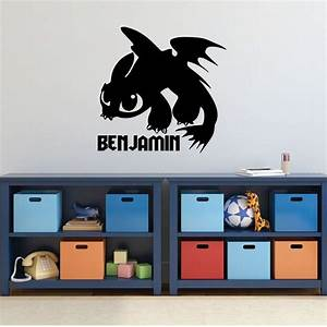 how to train your dragon wall decal toothless dragon With best 20 how to train your dragon wall decals