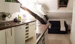 La Casa Pi U00f9 Piccola Del Mondo Si Trova A Milano  7 Mq