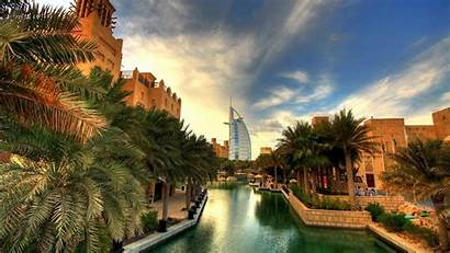 Architecture Dubai Desktop 1080p Wallpapers
