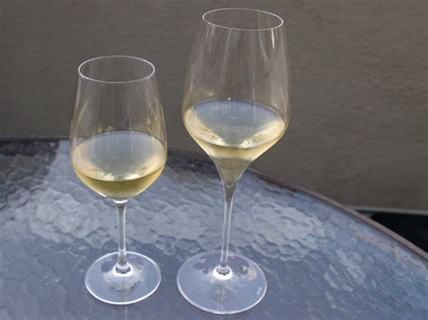 Do You Use Fancy Wine Glasses?