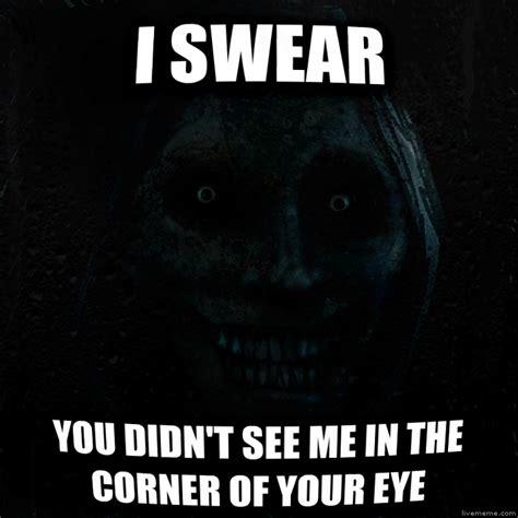 Horrifying House Guest Meme - livememe com horrifying house guest