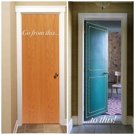 how to paint interior trim decor diy do you boring flat interior doors why