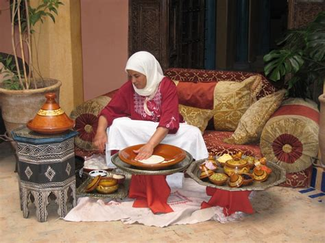cuisine arabe best things to do in morocco