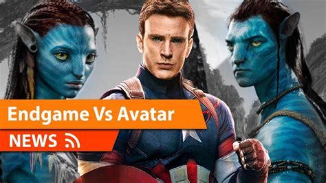 avengers endgame   avatars box office record