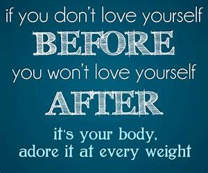 I Love Your Body Quotes. QuotesGram