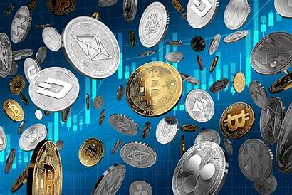 Cryptocurrency Coins Crypto Bitcoin Important Altcoins Coin