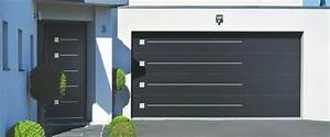 largeur porte de garage dootdadoocom idees de With porte garage grande largeur