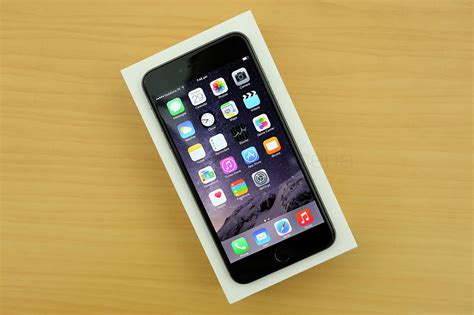 apple iphone 6 plus apple iphone 6 plus unboxing and impressions