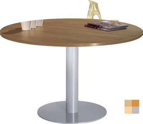 table de cuisine pied central table ronde modulaire vantaa