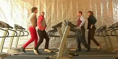 Again Treadmill Episode Ok Gifs Thanks Giphy