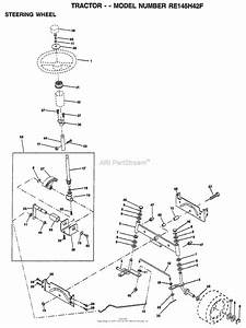 Ayp  Electrolux Re145h42f  1999  U0026 Before  Parts Diagram For