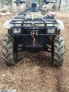 Armslist - For Sale  Trade  2000 Arctic Cat 300 4x4