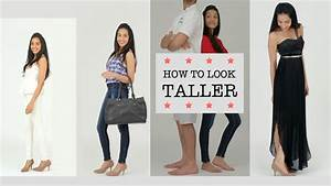 7 Fashion Tips For The Short Girl   Style Hacks - YouTube